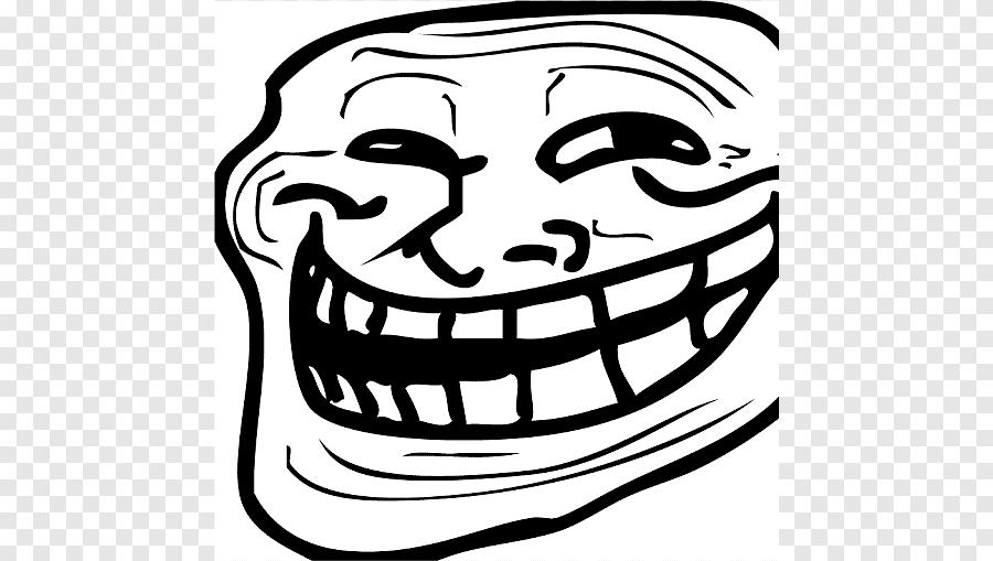 Troll Face Quest 3d Trollface Internet Troll Rage Comic Blank