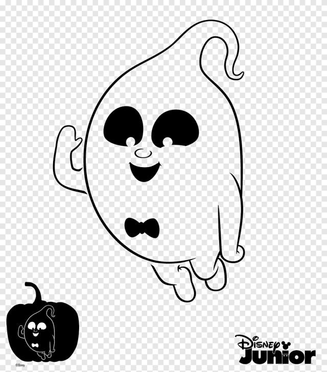 Livre de coloriage Disney Junior Child Meet Vee, enfant, blanc