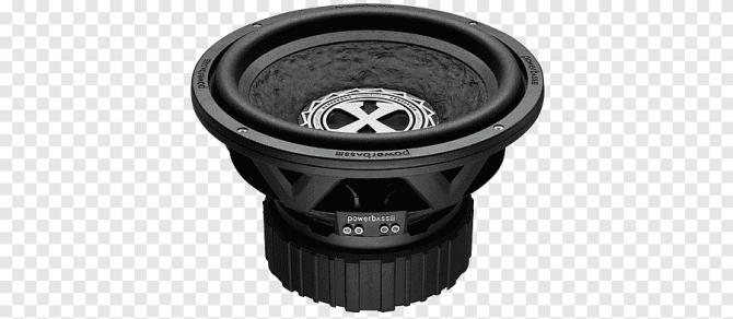 subwoofer bass loudspeaker wiring diagram audio power