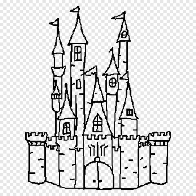 Coloriages Livre de coloriage Princesse Disney, princesse, roi