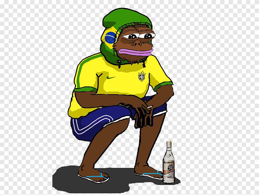 Pepe The Frog Meme Feeling Pol Love Meme Love Vertebrate Png