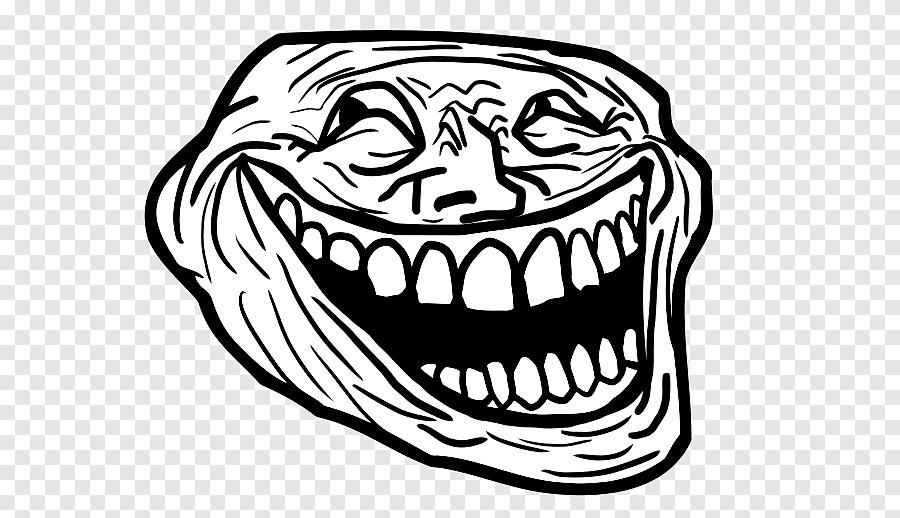 Internet Troll Rage Comic Father Trollface Oxford English