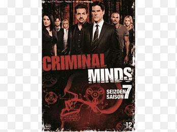 criminal minds season 7 dvd criminal