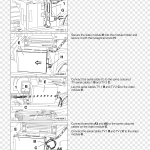 Paper Technical Drawing Diagram Sketch Bmw E90 Angle White Png Pngegg