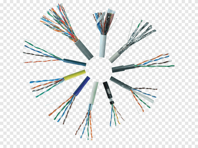 category 5 cable twisted pair ethernet crossover cable