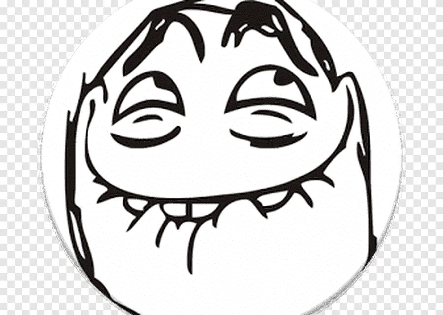 Rage Comic Internet Troll Trollface Internet Meme Drawing Meme