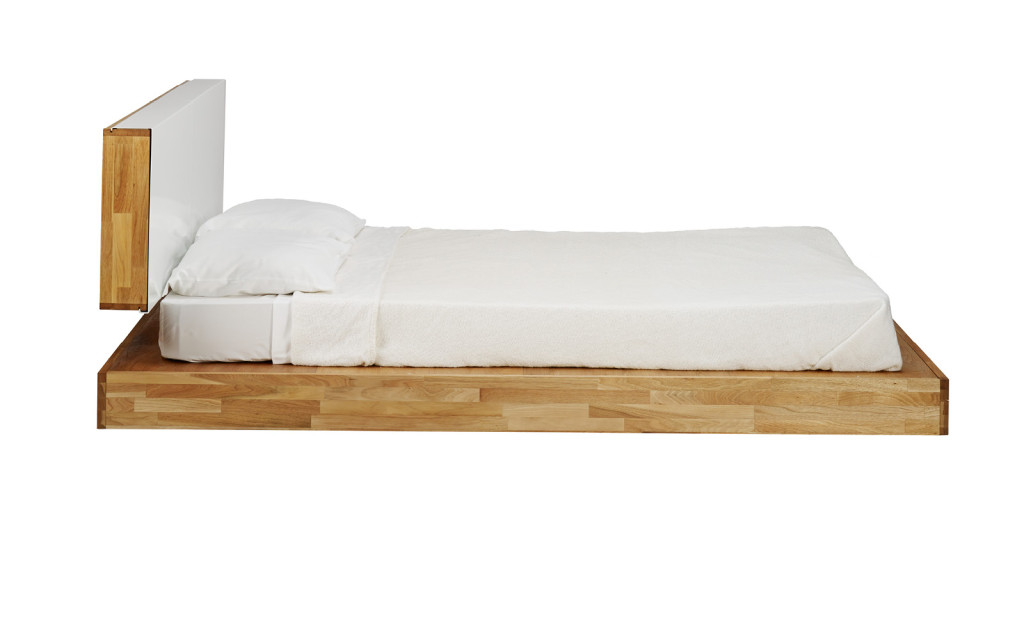 LAX Series Platform Bed The Century House Madison WI