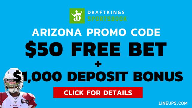 DraftKings Arizona Launching Soon