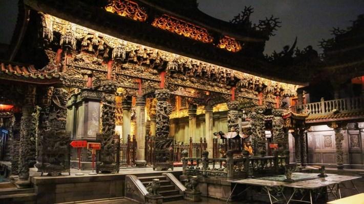 三峽祖師廟 │ 雙北旅遊景點介紹