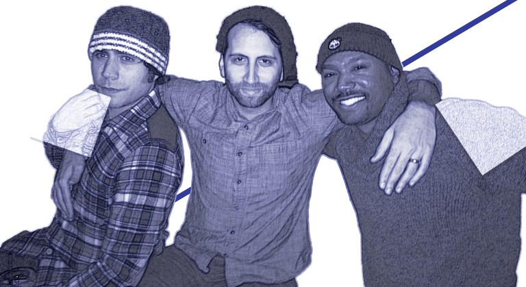 .earl with friends