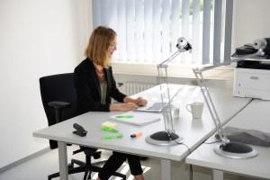 Schreibtisch in Prüm