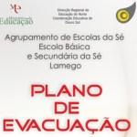 Plano de Evacuação