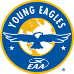 Young eagles March 31