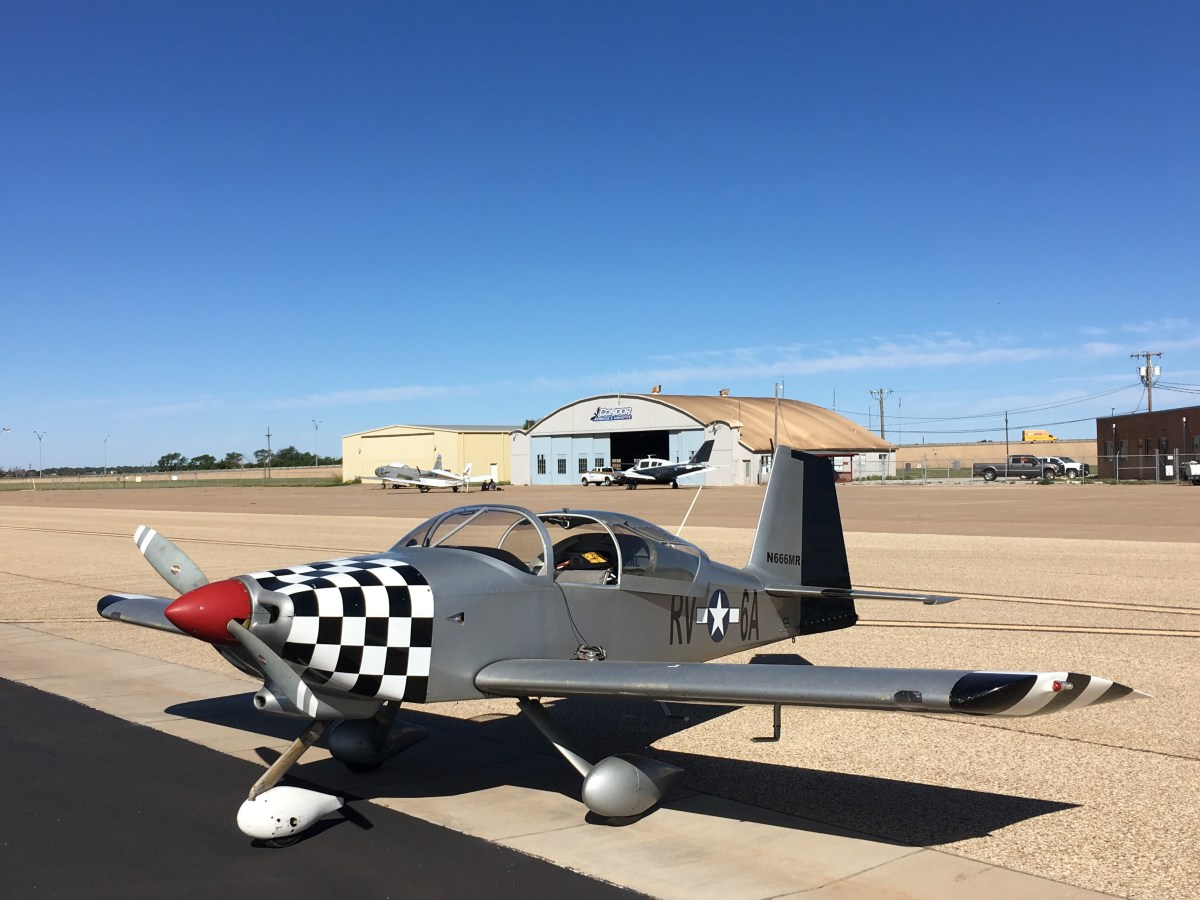 Mission: Fly Across America #1 – Day 2
