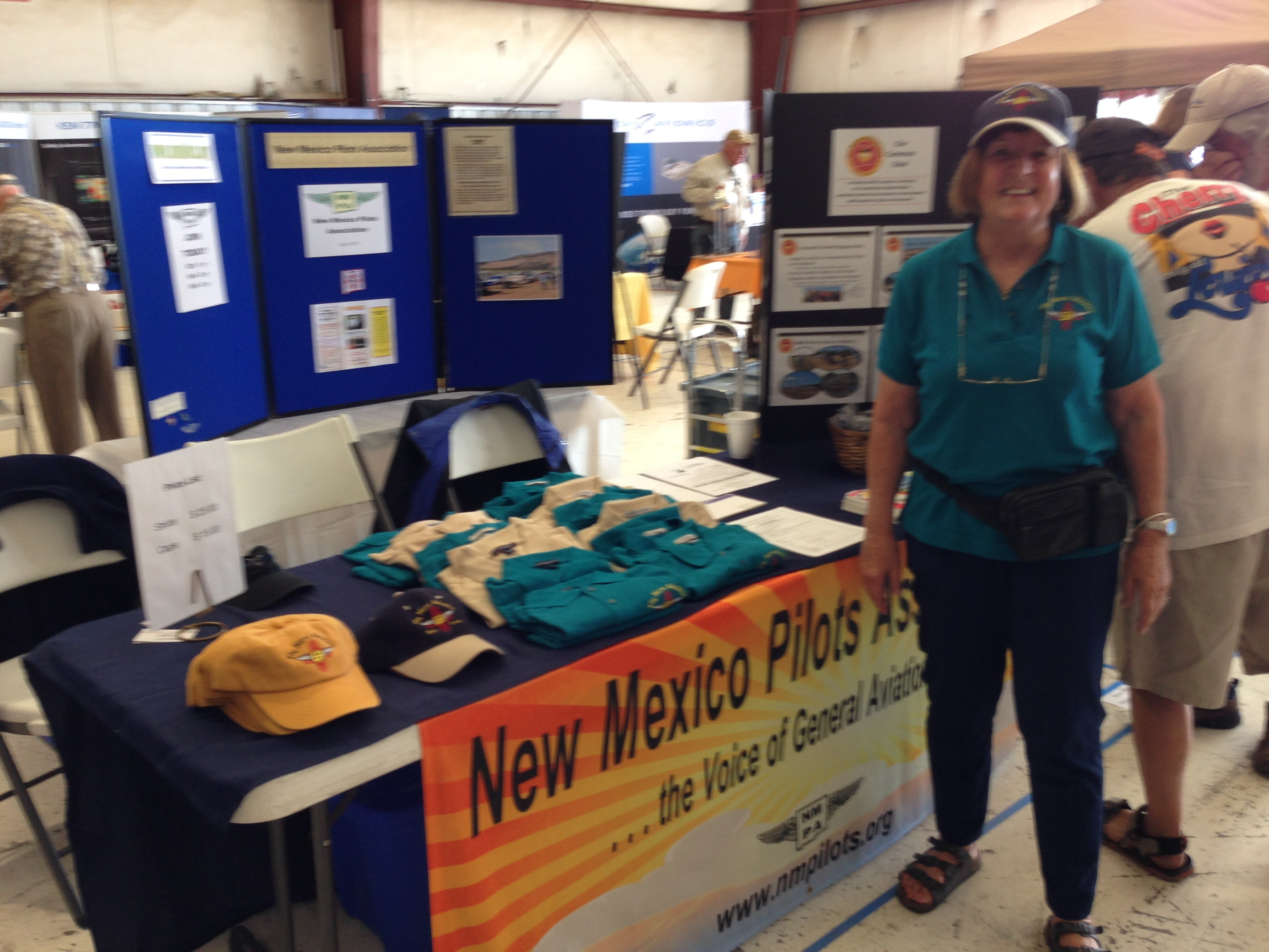 New Mexico Pilots Association