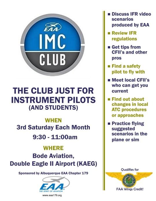 IMC_Club_Poster
