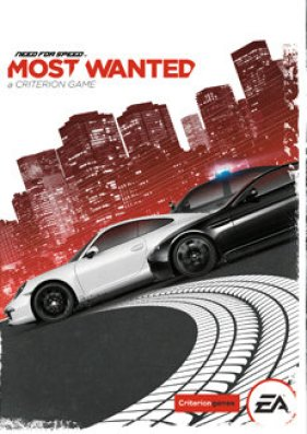 [限時免費] Origin送你新年大禮 - Need for Speed: Most Wanted 1