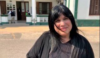 NOTA SOBRE LA INSTITUCIÓN REALIZADA POR GASTÓN VASCHETTO DE SÓLO CAMPO TV.