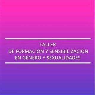 CAPACITACIÓN VIRTUAL LEY MICAELA. UN TALLER DE FORMACIÓN Y SENSIBILIZACIÓN EN GÉNERO Y SEXUALIDADES DIRIGIDO A LA COMUNIDAD DE LA UNR.
