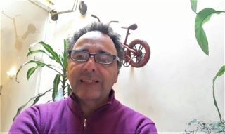"""¡¡EXPLOTA NUESTRO CORAZÓN """"AGRO-LITERARIO""""!!! EL ESCRITOR PABLO DE SANTIS NOS DEJA UN MENSAJE"""