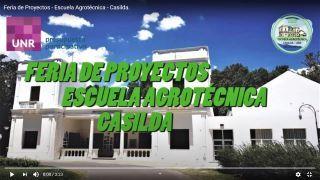 COMIENZA LA DIFUSIÓN DE LOS PROYECTOS PARA EL PRESUPUESTO PARTICIPATIVO DE LA AGRO