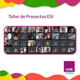 TALLER DE PROYECTOS ESI