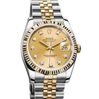 Oyster Perpetual Datejust 36