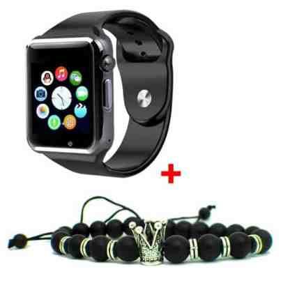 smart watch bracelet trone