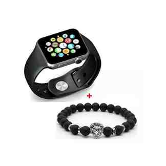 smart watch montre connecteebracelets-lion-elegance-prix-maroc-jumia-no965el1c1ro1nafamz