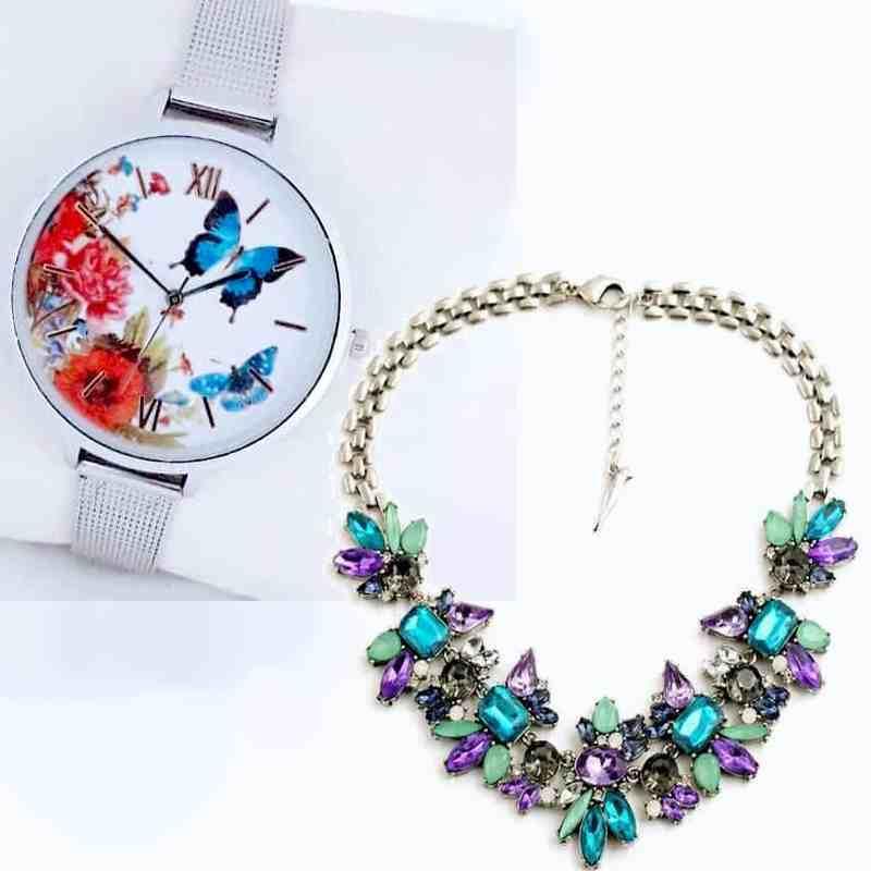 1 - Elemontor Collection de montres pour Femme