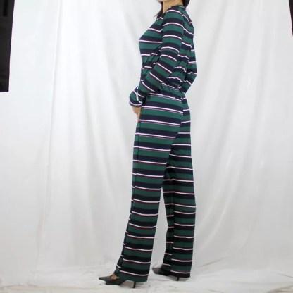 Achetez Ensemble Gucci Décontracté Chic + Ceinture Cadeau - Taille Unique