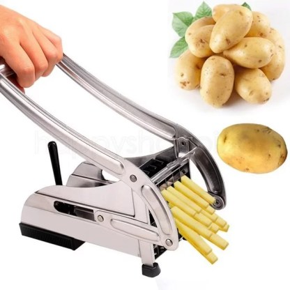 Coupe Frites Rapide Inoxydable