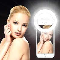 Anneau Led Selfie Rechargeable Ring Light Led