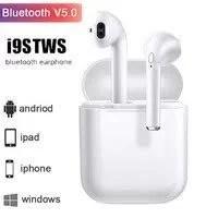TWS AirPods Bluetooth i11 TWS Ecouteurs sans fil Bluetooth 5.0 Casque Sans Fil Headsets Headphones maroc achat a