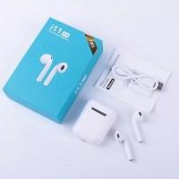 Ecouteurs sans fil AirPods i11 TWS Bluetooth 5.0 Casque Sans Fil Headsets Headphones