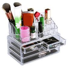Boite de Rangement pour Maquillage et Bijoux maroc vente