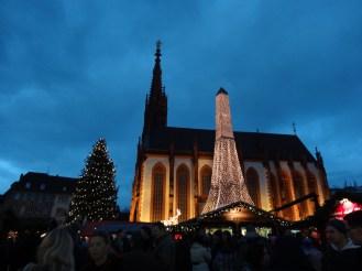 Weihnachtsmarkt Würzburg