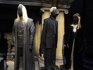 The Malfoys