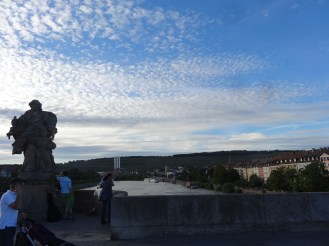 On Alter Mainbrücke