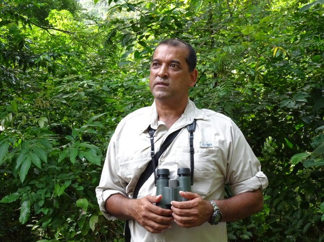 Irshad the naturalist