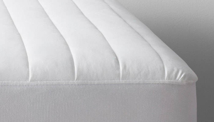 mattress pad for hot sleepers
