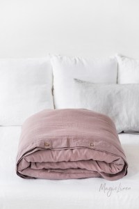 Magic Linen Duvet Sets