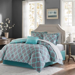 Willa Arlo Interiors Reversible Comforter Set