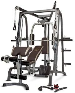 Marcy Smith Machine Home Gym