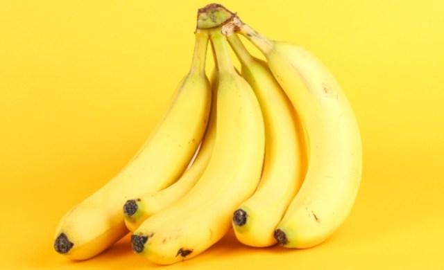 Banana Before Bed