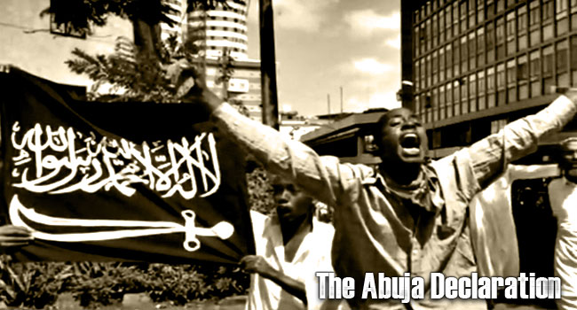 abuja-declaration