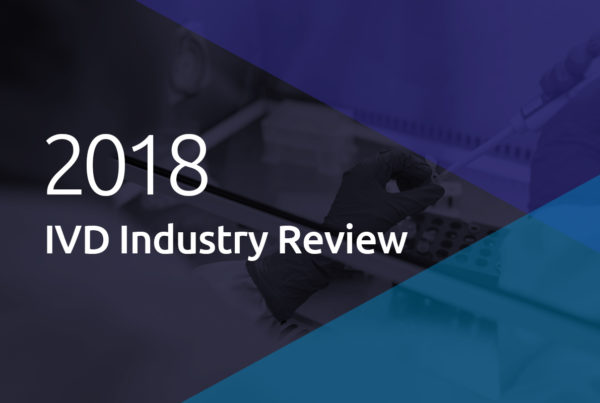 2018 IVD Industry Review