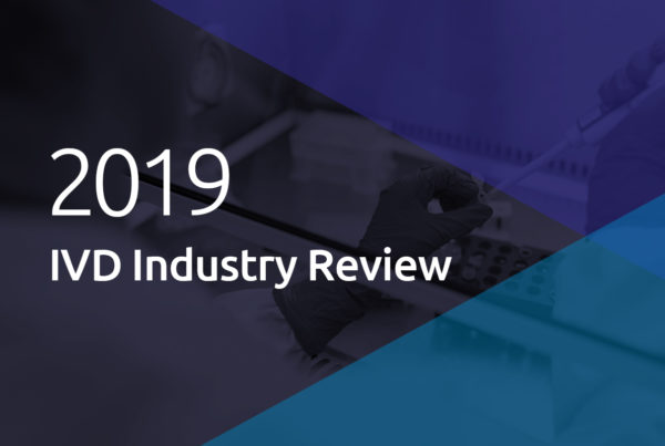 2019 IVD Industry Review