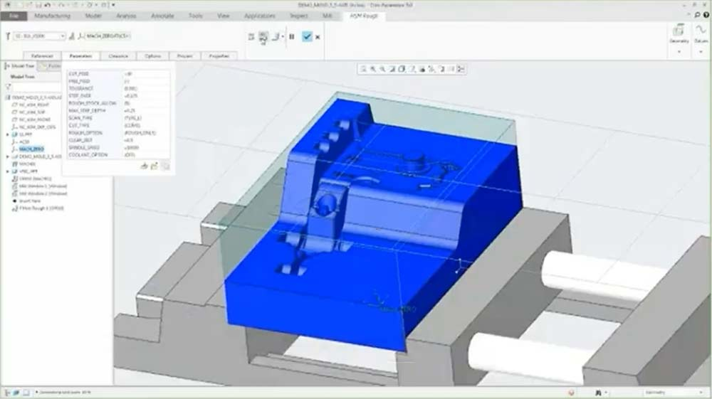 PTC Creo Parametric | EAC Product Development Solutions