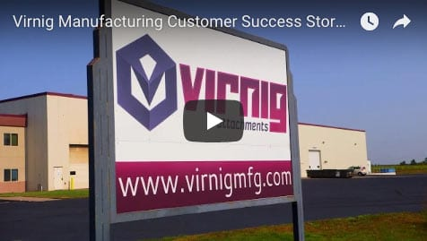 Virnig Manufacturing PTC Windchill | EAC Product Development Solutions